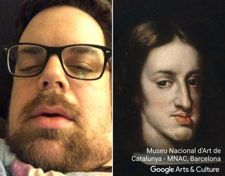 This App Shows You Artworks You Look Like and Some of Us Feel Personally Victimized by Our Matches