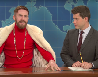 """Get Ready for the Mayweather vs. McGregor Fight With This Very Real, Definitely Not a Joke Interview On """"SNL"""""""