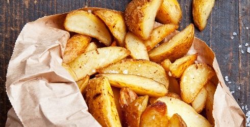 Is Your French Fry Knowledge Up to Snuff?