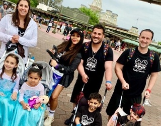 If YOU'VE Never Brought Kids to Disney, Leave Snooki Alone