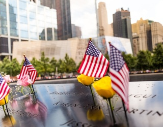 September 11th: Remembering Those We Lost Twenty Years Later