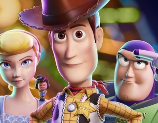 """Make Some Childish Choices and We'll Tell You Which """"Toy Story"""" Character You Are"""