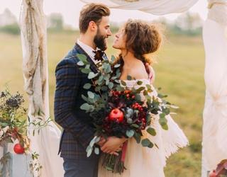5 Reasons Fall Weddings Outshine Summer Weddings