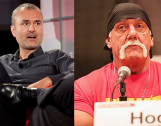 How Hulk Hogan Took Down the Gawker Media Empire