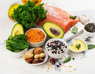 The 8 Best Foods and Recipes for Living the Low Cholesterol Lifestyle