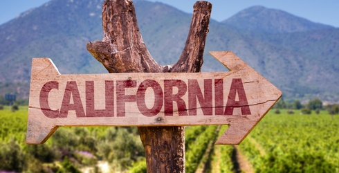 It's Official -- California's Future as One State Will Be Put to a Vote