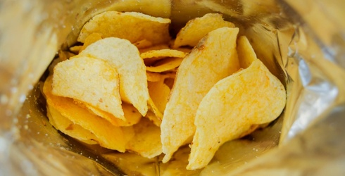 You'll Never Guess What These People Have Found in Their Bags of Potato Chips