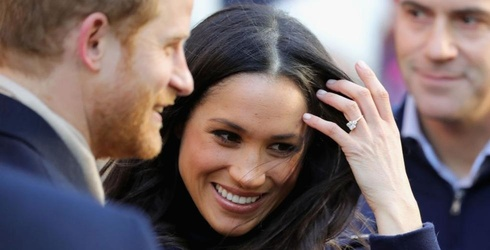 Meet the Women Who Accidentally Wrote Meghan Markle's Happily Ever After