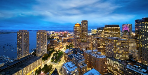 Travel Tuesday: Here's How to Survive in Boston Without Dropping Your Rs
