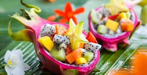 12 Exotic Fruits You Should Know About and How to Cook With Them