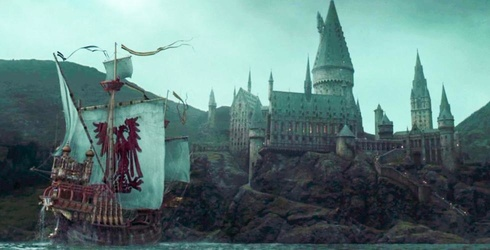 Muggles are Losing Their Wands Over This New Harry Potter Cruise