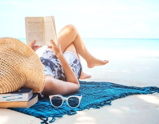 We're Already Planning Our Beach Reads for Summer 2021