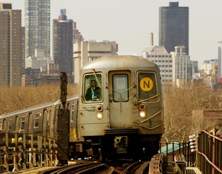 The New York Subway Is Storing Dead Bodies in Its Break Rooms, According to Employees