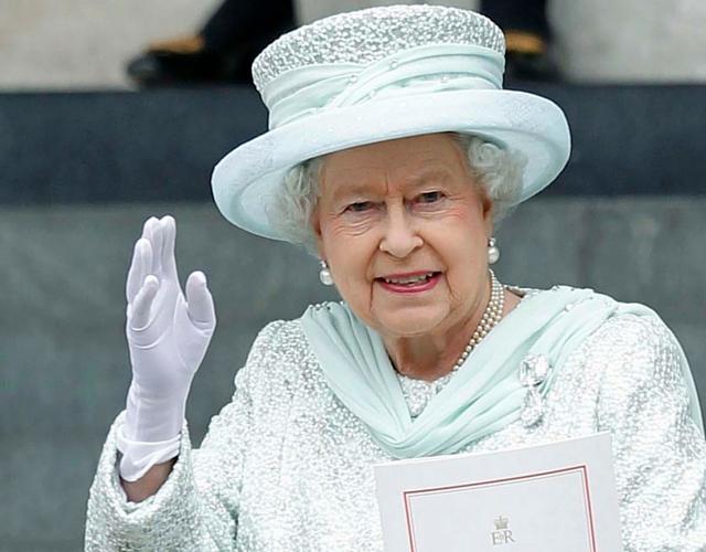 9 Creative Tweets Wishing The Queen A Happy Birthday