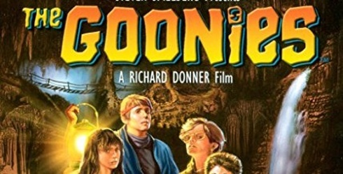 If Goonies Never Say Die, You Can Get Through This '80s Movie Poster Memory Match