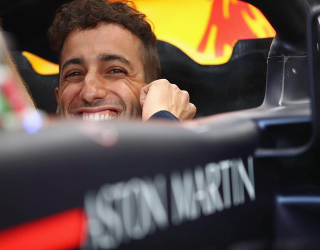 I Accidentally Got Into Formula 1 Racing and Now I'm in Love With All the Drivers