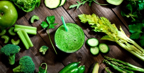 Get in the Meal Prep Mood with This Yummy Smoothie Memory Match