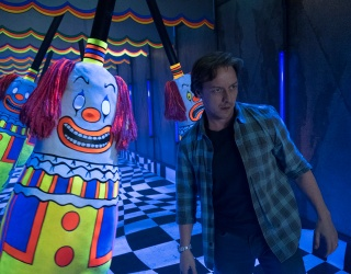 """Tackle Your Clown Fears With This """"IT Chapter Two"""" Puzzle"""
