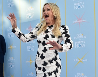 Which Inspirational Reese Witherspoon Tweet Really Speaks to You?