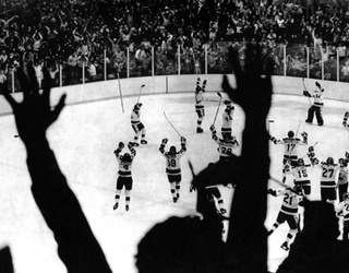 Do You Believe in Miracles? This 1980 Olympics U.S. Ice Hockey Puzzle Does