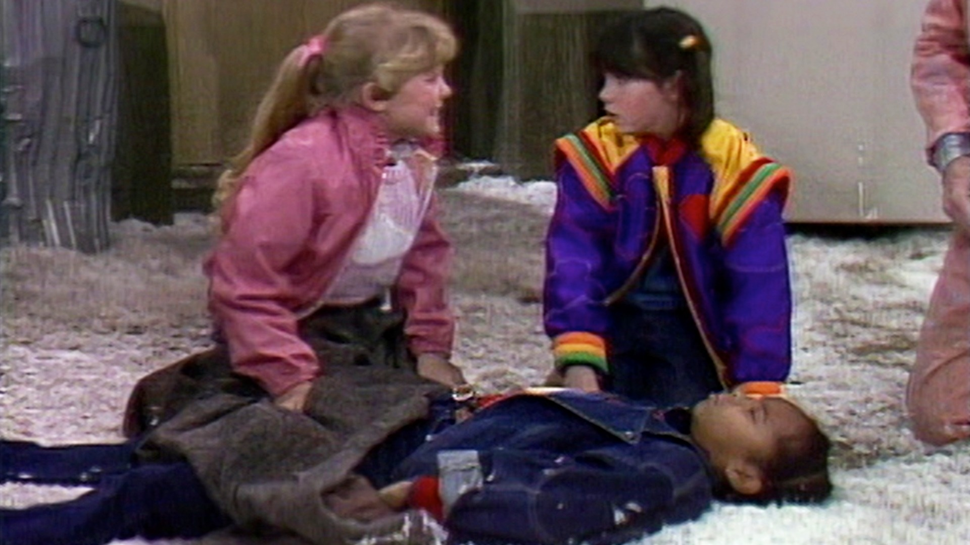 13 Life Lessons We Learned From Watching Punky Brewster