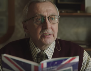 Polish Grandfather Learns English, Gets Our Vote for Best Holiday Ad of 2016