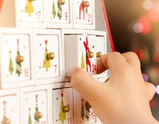 Cabinet of Curiosities: What Could You Find in the First Advent Calendar?