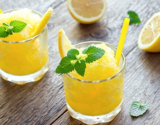 Will Your Labor Day Be Fresh to Death? Decide Which Versions of Agua Fresca You'll Make