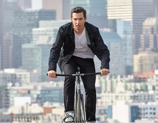 Google and Levi's Welcome You to the Future of Fashion With This $350 Smart Jacket