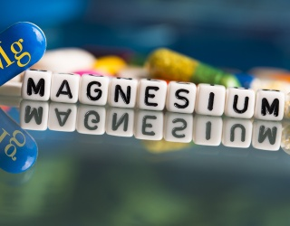 Is Magnesium the Magic Ingredient to Feeling Calmer?