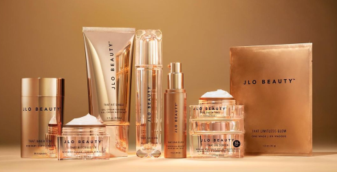 On Trend: Glow Like J.Lo With Her Brand New Skin Care Products