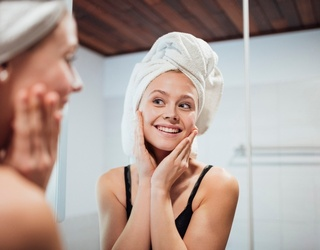 Here's How to Add Double Cleansing to Your Skincare Routine
