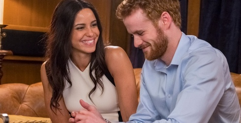 I Only Found a Few Things Wrong With Lifetime's 'Harry & Meghan'