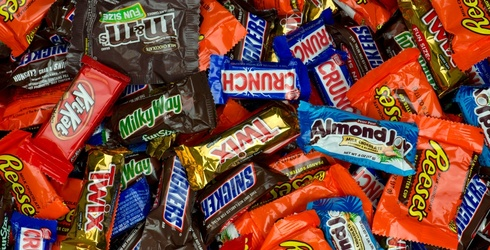 Use All the Twix up Your Sleeve to Solve This Candy Puzzle!