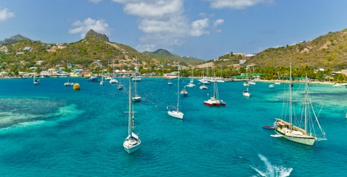 What to Do When You're Working From Home -- in Barbados