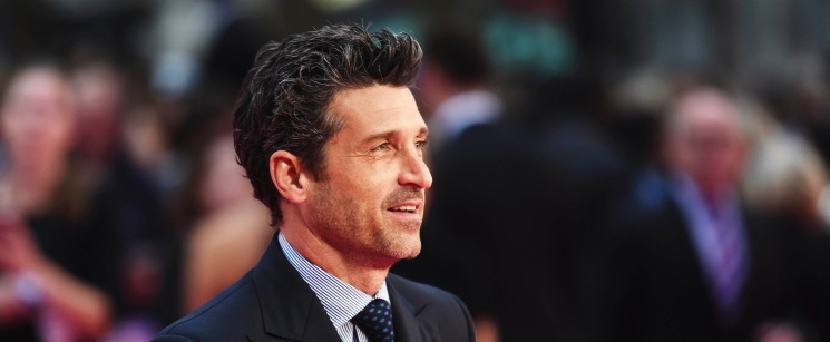 Patrick Dempsey Might Be Starring In A New Enchanted Film