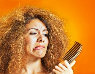 Your Hair Needs Some TLC! Here Are 6 Ways to Eliminate Split Ends