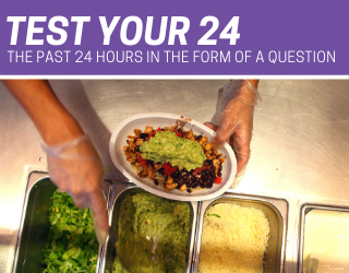 What's New at Chipotle for the Hungry and Health-Conscious?
