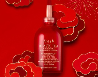 Shop Sephora and Beyond for Your Brightest Lunar New Year Yet