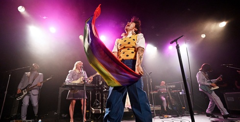 We've Found the Pride Icon We Didn't Deserve in Harry Styles