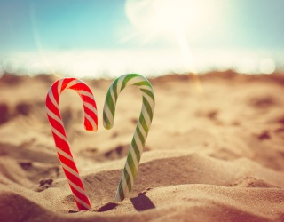 How Should You Celebrate Christmas in July?