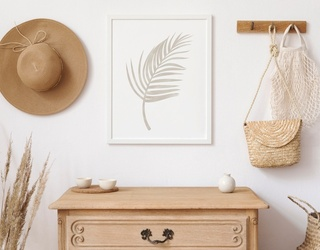 Spruce Up Your Entryway With These 10 Inviting Inspirations