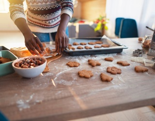 7 Tips for the Laziest Bakers in the Holiday Game