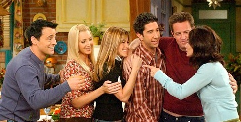 """The Definitive Ranking of Periphery """"Friends"""" Characters"""