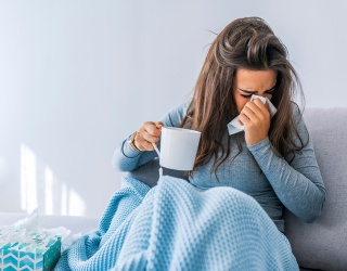 Flu Season Is Upon Us...How Well Do You Protect Yourself Against a Cold?
