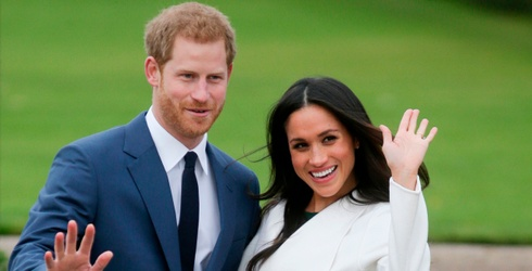 Prince Harry & Meghan Markle Wave Goodbye to Any Remaining Royal Family Relations