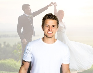 Getting Married Over Zoom? Levi Hummon Crafts a Loved-up Playlist to Help You Celebrate