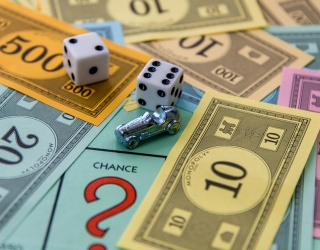 You'll Be Rich in Monopoly Money if You Can Solve This Puzzle