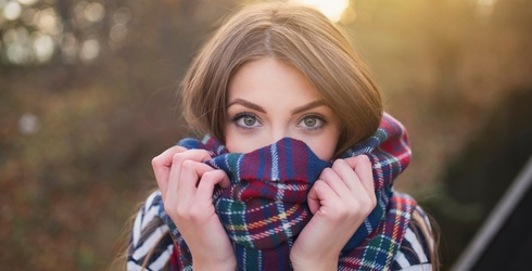 Brig's Buys: I've Picked Out the Best Blanket Scarves on the Market So You Can Bundle Up
