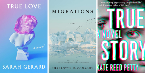 Celebrate the Last Hurrahs of Summer With One of the 11 Best Books of August